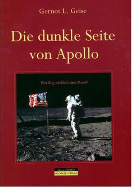 Die dunkle Seite von Apollo als Buch