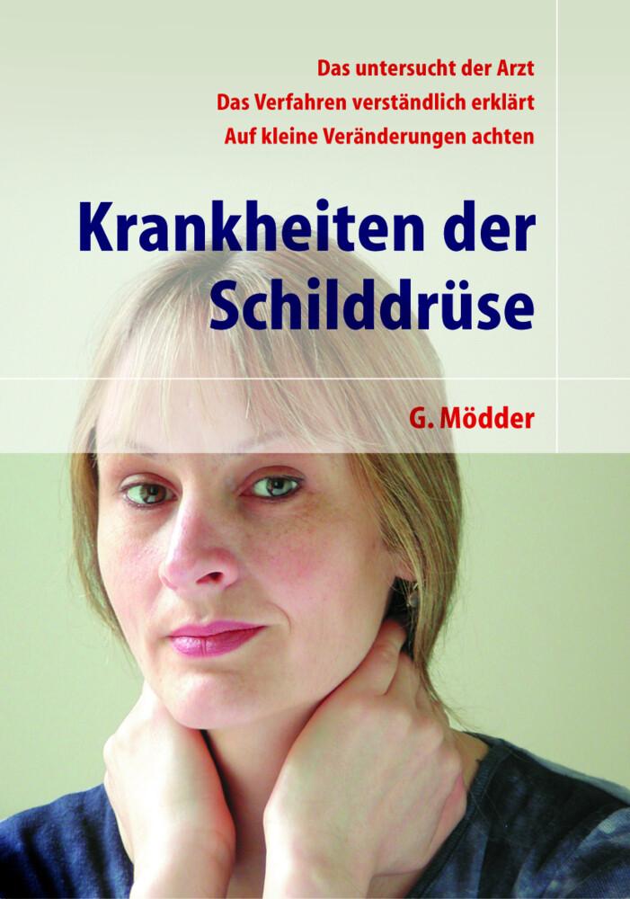Ratgeber Schilddrüse als Buch