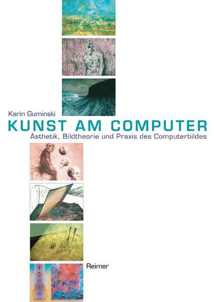 Kunst am Computer als Buch
