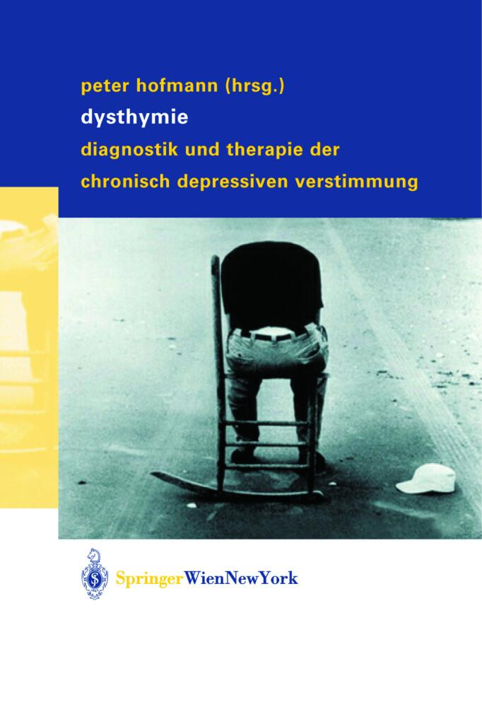 Dysthymie als Buch