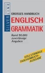 Compact Großes Handbuch Englisch Grammatik als Buch