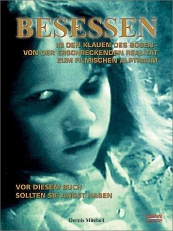 Exorzist. Besessen als Buch