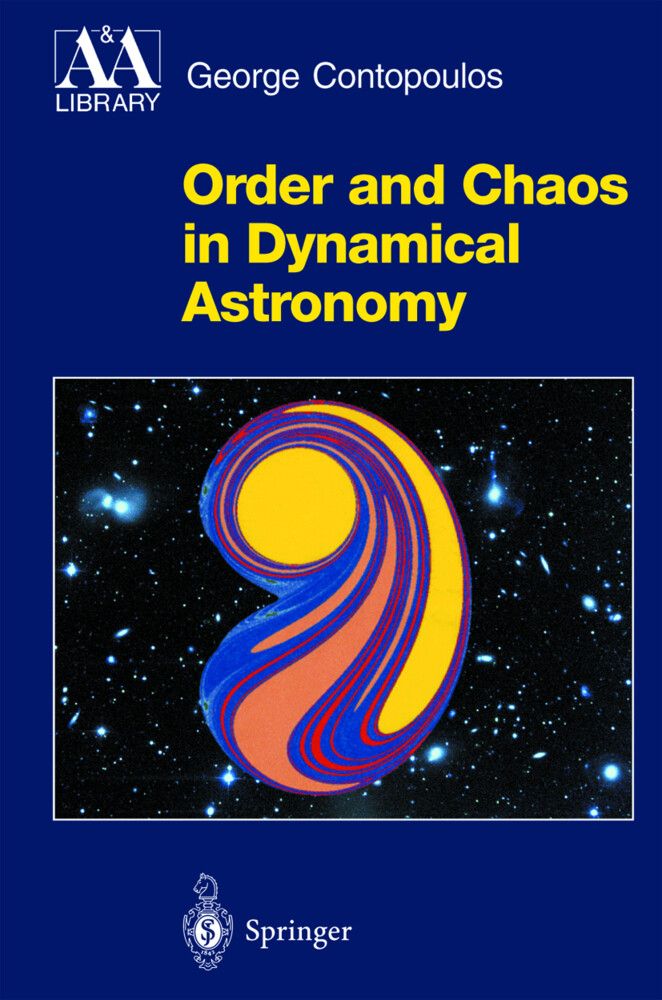 Order and Chaos in Dynamical Astronomy als Buch