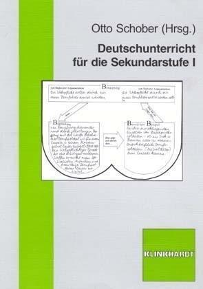 Deutschunterricht für die Sekundarstufe 1 als Buch