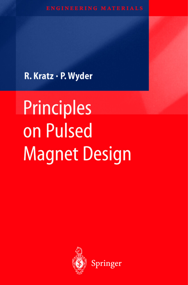 Principles in Pulsed Magnet Design als Buch