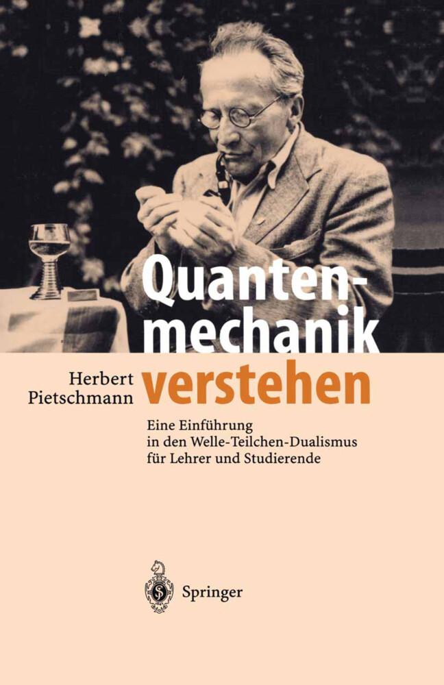 Quantenmechanik verstehen als Buch