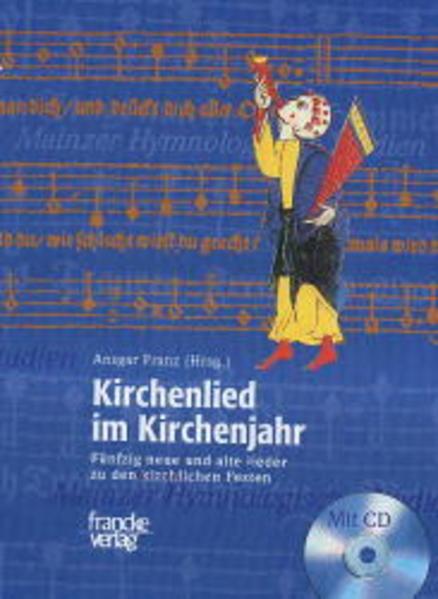 Kirchenlied im Kirchenjahr als Buch