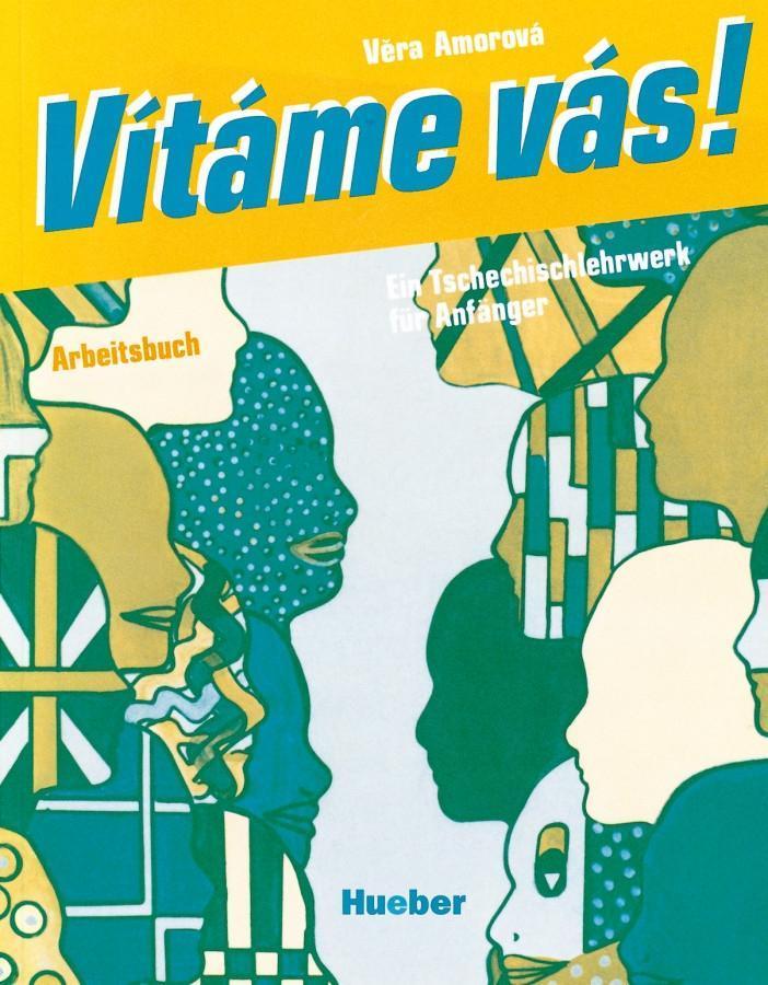 Vitame vas! Arbeitsbuch als Buch