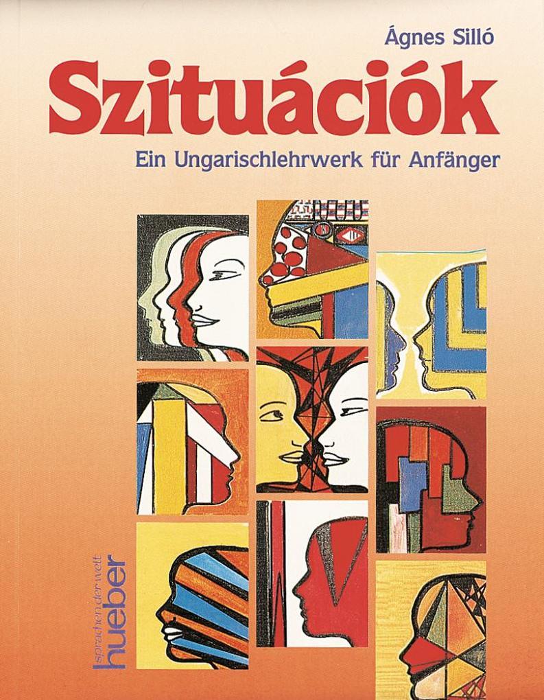 Szituaciok. Lehrbuch als Buch