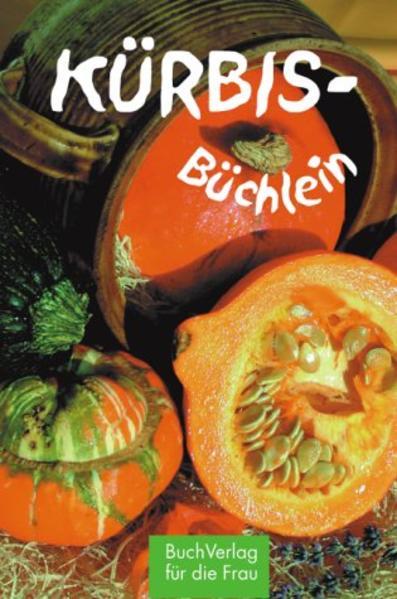 Kürbis-Büchlein als Buch