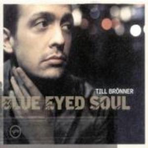 Blue Eyed Soul als CD
