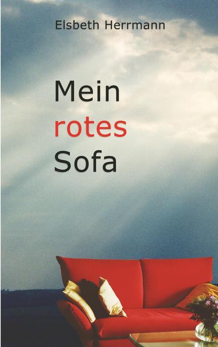Mein rotes Sofa als Buch