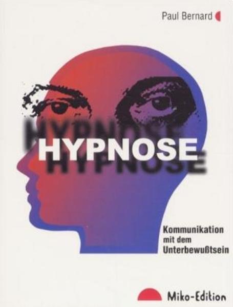 Hypnose als Buch