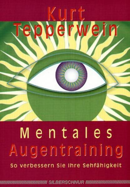 Mentales Augentraining als Buch