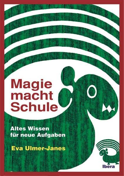 Magie macht Schule als Buch