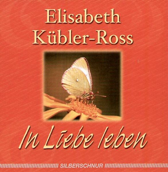 In Liebe leben als Buch