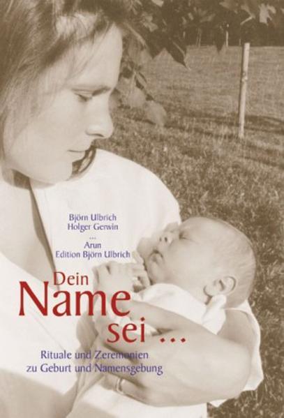 Dein Name sei... als Buch
