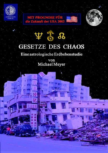 Gesetze des Chaos als Buch