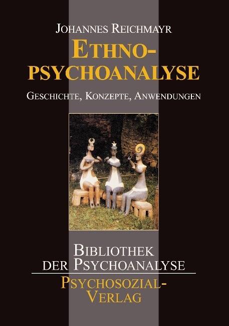 Einführung in die Ethnopsychoanalyse als Buch