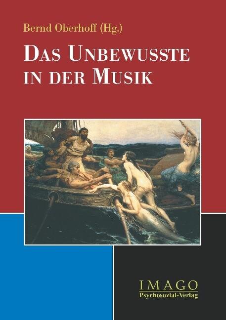 Das Unbewusste in der Musik als Buch