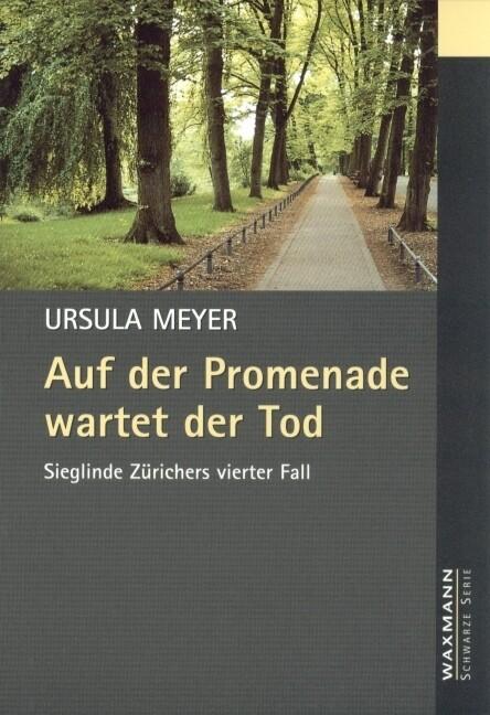 Auf der Promenade wartet der Tod als Buch