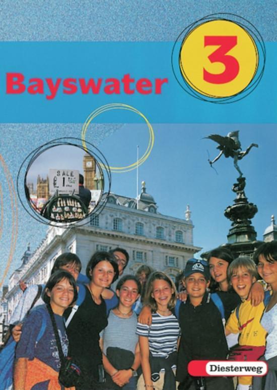 Bayswater 3 Textbook als Buch