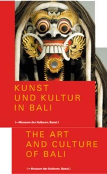 Kunst und Kultur in Bali. Englische Ausgabe als Buch