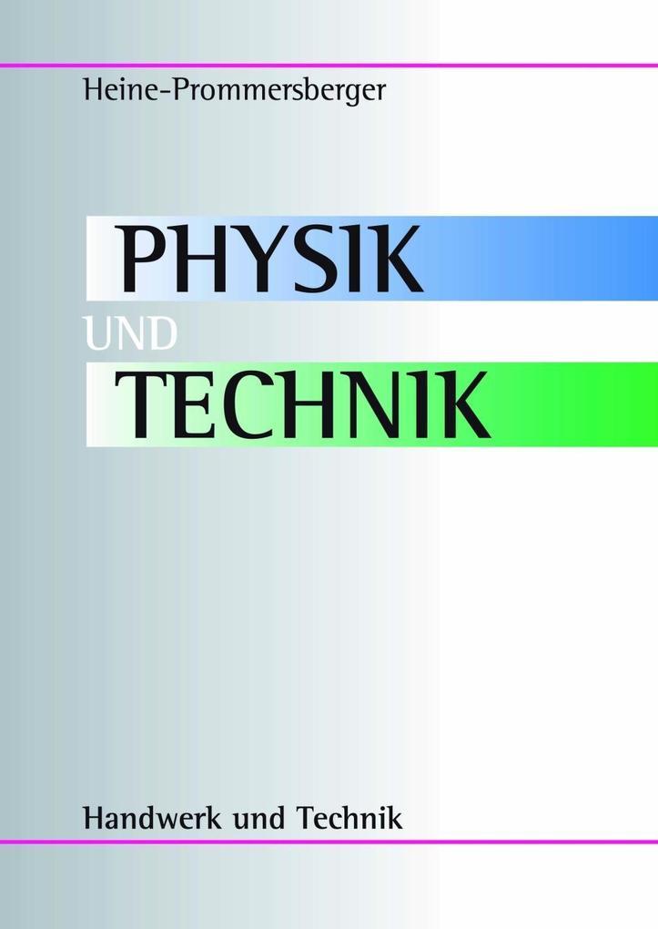 Physik und Technik als Buch