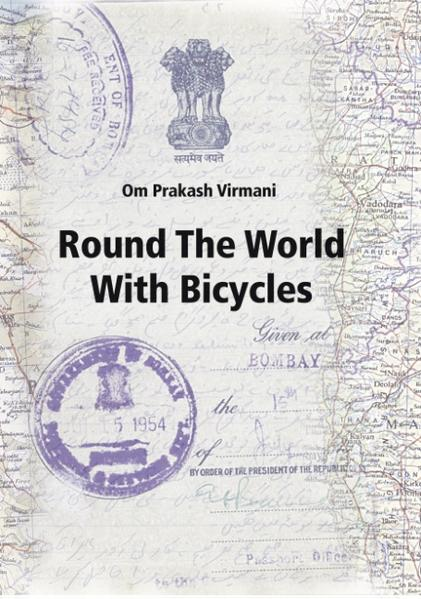 Round the World with Bicycles als Buch