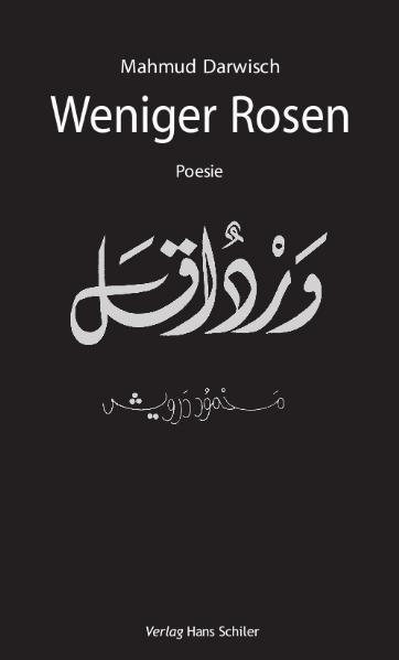 Weniger Rosen als Buch