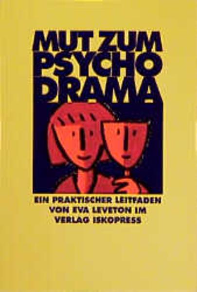 Mut zum Psychodrama als Buch