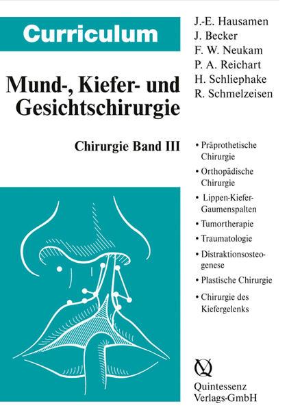 Curriculum Zahnärztliche Chirurgie 3 als Buch