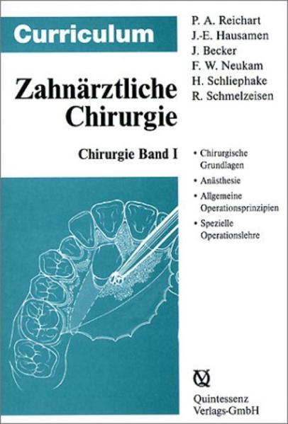 Curriculum Zahnärztliche Chirurgie 1/3 als Buch