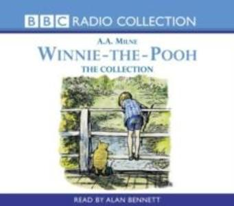 Winnie the Pooh - The Collection als Hörbuch
