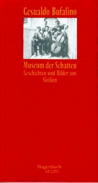 Museum der Schatten als Buch