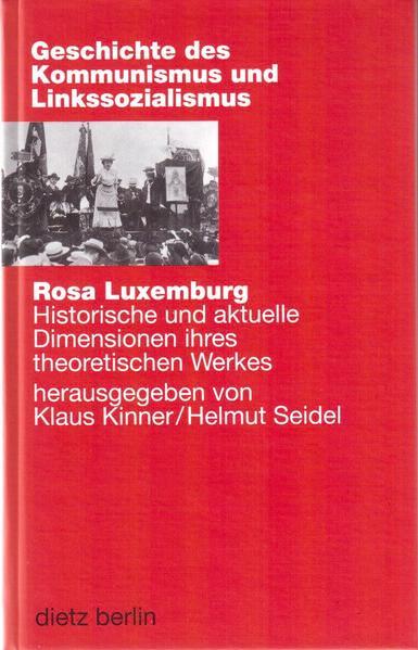 Rosa Luxemburg als Buch