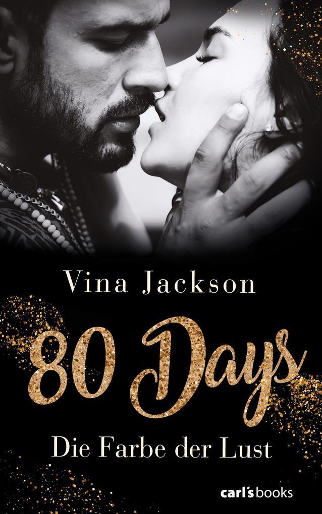 80 Days - Die Farbe der Lust als eBook