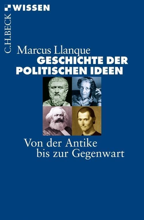 Geschichte der politischen Ideen als eBook