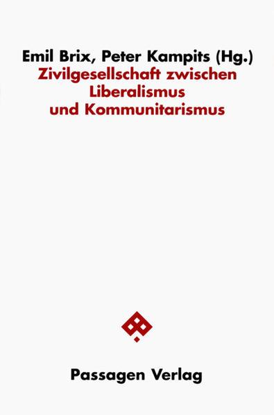 Zivilgesellschaft zwischen Liberalismus und Kommunitarismus als Buch