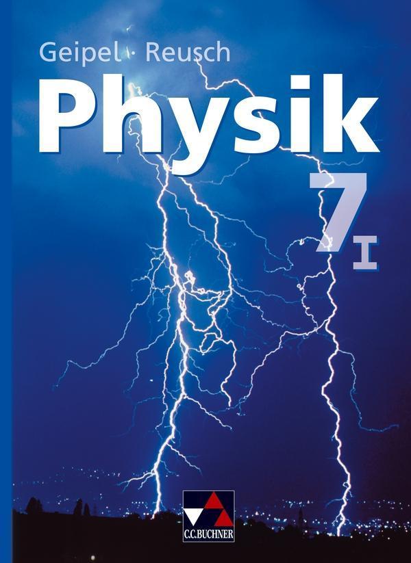 Physik 7/I als Buch