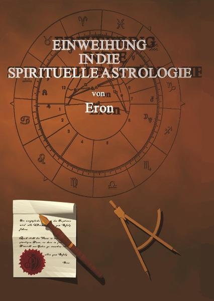 Einweihung in die spirituelle Astrologie als Buch