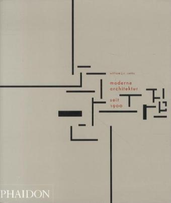 Moderne Architektur seit 1900 als Buch