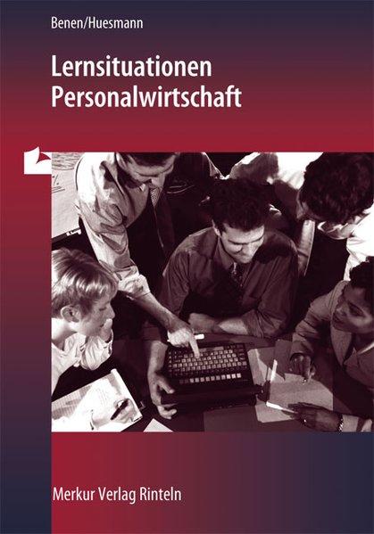 Lernsituationen Personalwirtschaft als Buch