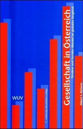Gesellschaft in Österreich als Buch