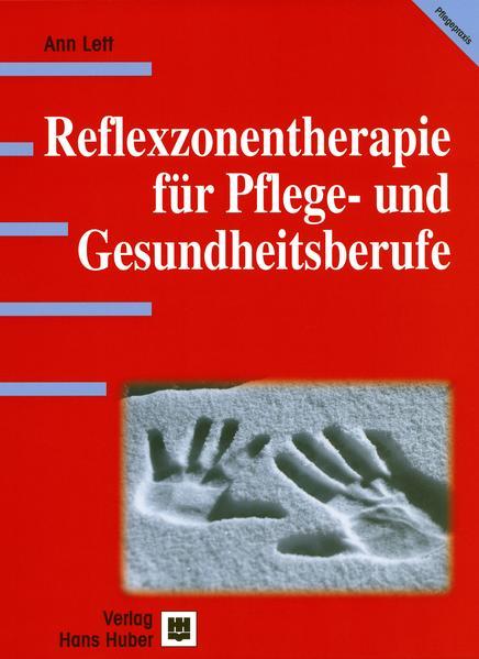 Reflexzonentherapie als Buch