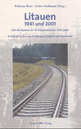 Litauen - 1941 und 2001 als Buch