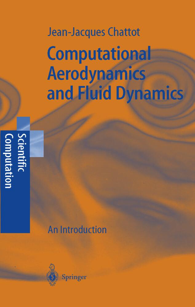 Computational Aerodynamics and Fluid Dynamics als Buch