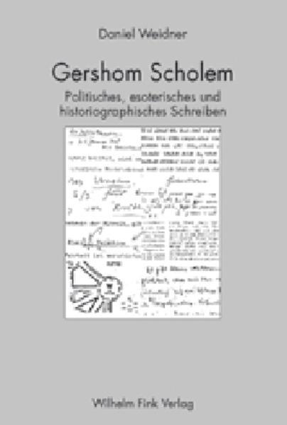 Gershom Scholem als Buch