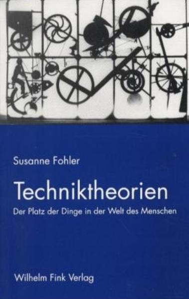 Techniktheorien als Buch