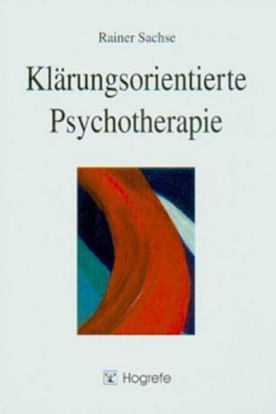 Klärungsorientierte Psychotherapie als Buch